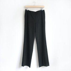 Akris Punto wool high rise trouser - size 6